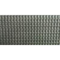 High Load Stainless Conveyor Belt , Flexible Heat Resistant Metal Mesh