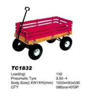 Buy cheap CC1832 Garden tool cart from wholesalers