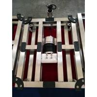 Buy cheap Commercial 150kg Bench Weighing Scale Electronic Platform Scale 300x400mm from wholesalers