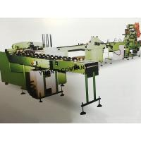 Buy cheap Professional Cigarette Production Machine For Molasses Tobacco from wholesalers