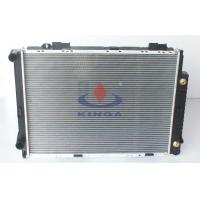 Buy cheap Mercedes Benz Radiator W210 / E280 / E320 1995 , 1997 AT OEM 2105000903 from wholesalers