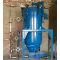 China stainless steel pressure leaf filter machine for juice filtration on sale on sale