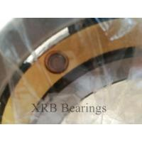 65×140×33mm Electrically Insulated Bearings Brass Cage 6700 R/Min Limiting Speed
