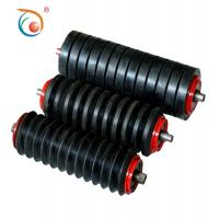 Buy cheap Excellent quality belt conveyor roller from wholesalers