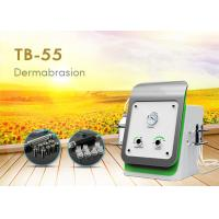 Buy cheap 2 Handles Hydra Diamond Microdermabrasion Machine for Skin Cleaning Rejuvenation from wholesalers