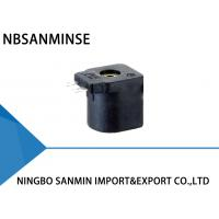 Buy cheap SL134 Series Solenoid Valve Coil Insert Type DC12V Normal Voltage from wholesalers