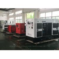 Buy cheap Environmental Protection Generating Set Cummins Engine Driven 3P 50HZ 380V/400V 360kw 450kva C450S product