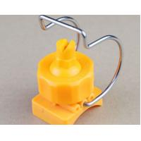 Buy cheap Adjustable Ball Clip Flat Fan Cleaning Mist Spray Nozzle from wholesalers