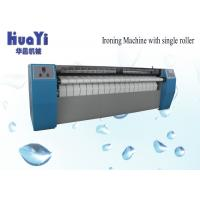 Buy cheap Automatic Industrial Sheet Ironing Machine Laundry Flatwork Ironer from wholesalers