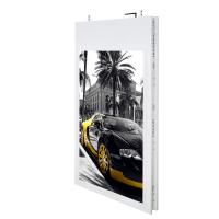 Buy cheap Restaurant 49 Inch Video Bf Player Ad Display Screen Size Customized from wholesalers