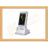 Buy cheap 3.5 Inch LCD Display Patient Portable Vital Signs Monitor NIBP+SpO2+Temperature from wholesalers