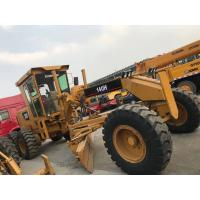 Buy cheap Used CAT 140H Motor Grader In Excellent Condition/Original Japan Used Caterpillar 140H Motor Grader from wholesalers