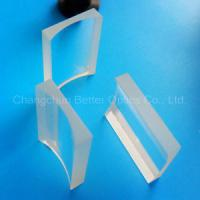Buy cheap Bi-concave Cylindrical Lens from wholesalers