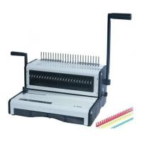 Buy cheap Comb binding machine from wholesalers