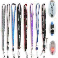 Buy cheap High Quality Polyester Imprinted Lanyard For Promotion from wholesalers