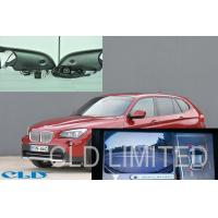 Buy cheap Waterproof IP67 High Definition 360 Degree Car Backup Camera System For BMW X1, Bird  View System product