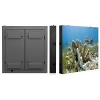 Buy cheap Emc Indoor Led Video Wall IP65 , Advertising 5mm Led Signage Displays from wholesalers