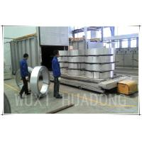 Buy cheap 260Kw Brass Bar Electric Annealing Furnace High Efficiency Trolley Type from wholesalers