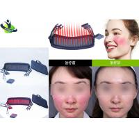 Buy cheap Diode Cold Medical Laser Therapy Equipment Stationary Open Wounds For Home Clinic from wholesalers
