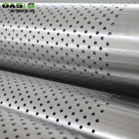 Buy cheap High Strength Stainless Steel Drainage Pipe Custom Length Easy To Use from wholesalers