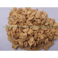 Buy cheap Fried garlic flakes grade B from wholesalers
