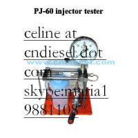 Buy cheap Nozzle Tester Bench For Isuzu Hino PJ-60 injection tester from wholesalers