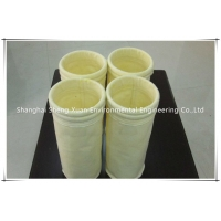 Buy cheap High Temperature PTFE Scrim Dust Collector Filter Bags product