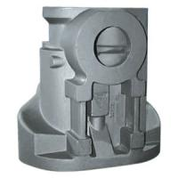 Buy cheap Air Compressor Shell Cast Iron Casting from wholesalers