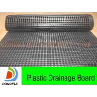 Buy cheap Plastic drainage board product