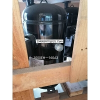 Buy cheap Brand new original  Hitachi compress 1000EH-160A3 Vertical scroll air conditioning compressor from wholesalers
