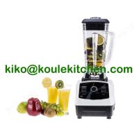 Buy cheap Kitchen Equipment Commercial / Multifunctional Food Processor Blender from wholesalers
