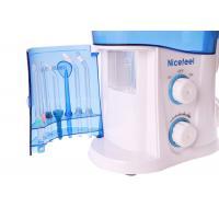 Nicefeel Dental Floss Water Irrigator ,1000ml Water Tank UV Sterilized Lamp Dental Floss