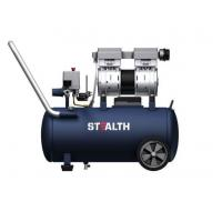 Buy cheap 8 Gallon STEALTH Oil Free Air Compressor 3300881 1.5 Hp Motor Oil Free Pump from wholesalers