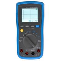 Buy cheap Wide Frequency Response True RMS MultimeterFT217C from wholesalers