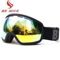 Buy cheap High Tech Women'S Photochromic Ski Goggles 16.6% VLT For Eye Protection from wholesalers