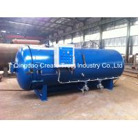 Buy cheap rubber vulcanizing  tank/autoclave machine with CE ISO9001,SGS from wholesalers