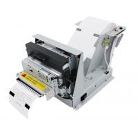 Buy cheap Automatic cutter Impact Dot Matrix Journal Printer / color dot matrix printer from wholesalers