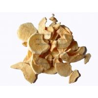 how to make freeze dried apple chips