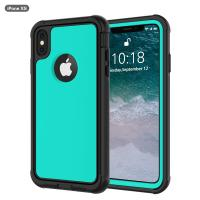 Buy cheap Tough Multi Color Silicone Cell Phone Cases , Durable Black Iphone Case from wholesalers