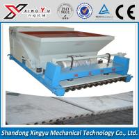 Buy cheap GLY 120-1200 precast concrete hollow core slab machinery from wholesalers