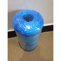 Buy cheap UV Treated Tomato Strapping Twine / Blue PP Packing Rope For Agriculture from wholesalers