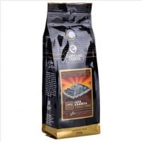 Buy cheap Side Gusset Aluminum Foil Laminated Plain Black Coffee Packaging Bags With Degassing Valve from wholesalers
