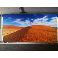 Buy cheap Cheap p2.5 led display video wall screen module 2.5mm LED display from wholesalers