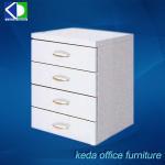 Mobile Charger Under Desk Metal 4 Drawer File Cabinet Manufacture