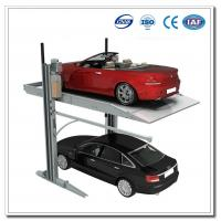 Buy cheap Automatic Car Lift Parking Automatic Parking Lift Car Storage Car Storage from wholesalers