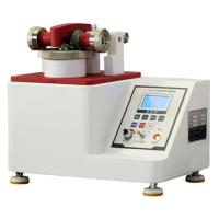 Buy cheap Automatic Digital TABER Abrasion Tester from wholesalers