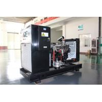 Buy cheap 80kw Natural Gas Generator 6 Cylinder 4 Stroke 1500rpm 1006TNG Black product
