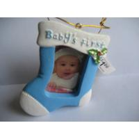 Buy cheap Resin Christmas frame product