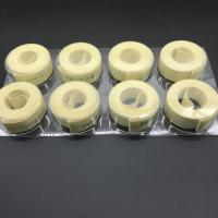 Buy cheap High Fracture Strength Aramid Fibre Tape For Tobacco Machine Belt Shape product