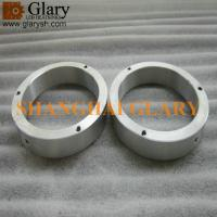 Buy cheap 84mm round aluminum extrusion tube, 3.31 aluminum round rings from wholesalers